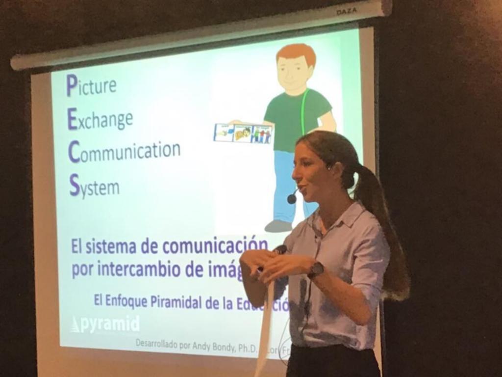 Curso Pecs de Pyramid Spain - 2019