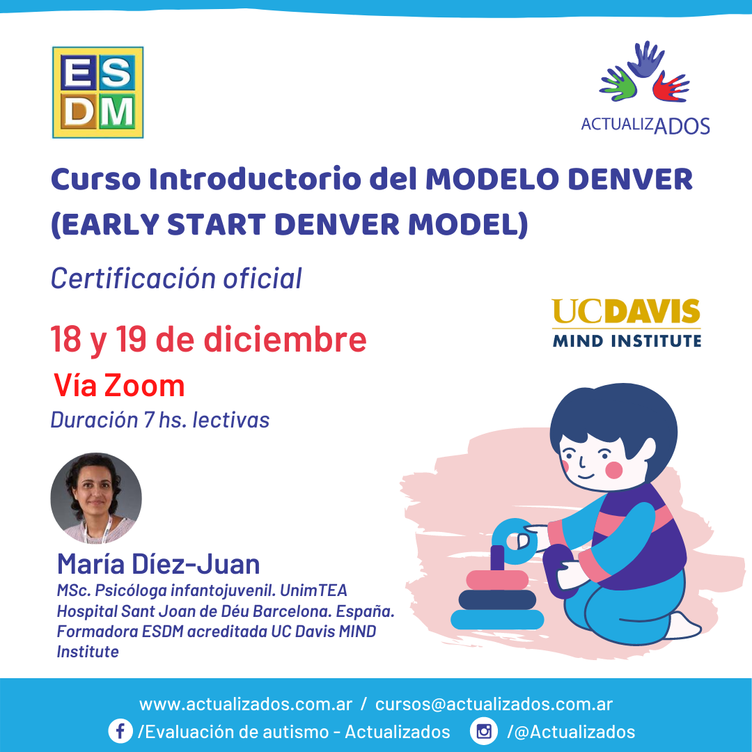 DENVER - curso introductorio